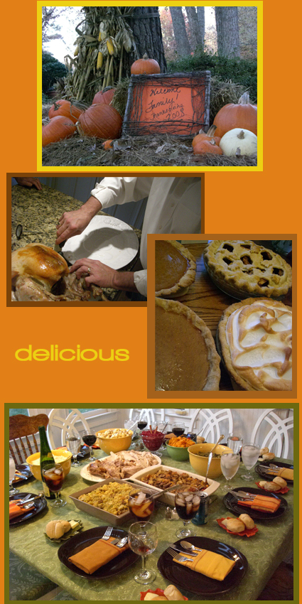Thanksgivingmontage